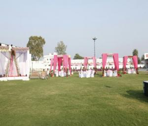 Shehnai Lawns